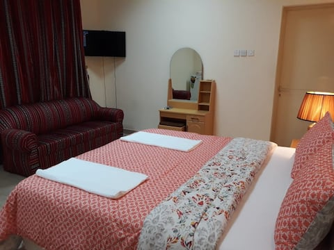 Fully Furnished Villa Rooms Khasab, Musandam