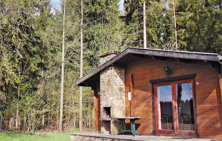 Holiday cottage with 2 bedrooms on 40 m²