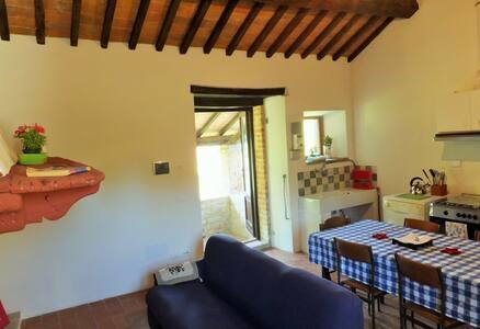 Two Bedrooms in Casa Dolce in Regalto - Piegaro