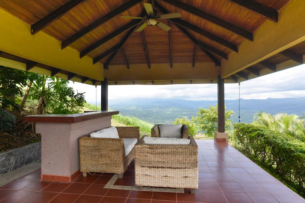 Casa bella atenas costa rica houses for rent in atenas for Costa rica house rental