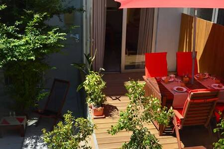 Apartment in Lisbon for 2 Pax - Lisboa - Квартира