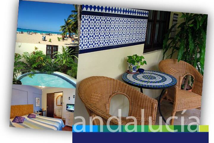 Beach Vacation in Our Private Room! - San Juan - House