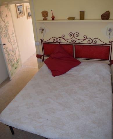 camera da letto - double bedroom