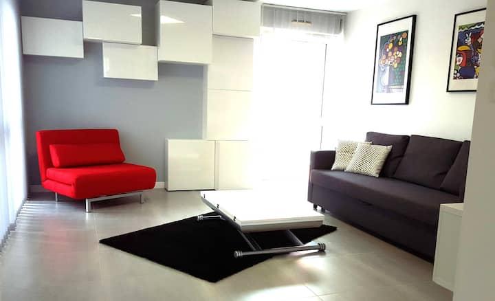 Appartement terasse