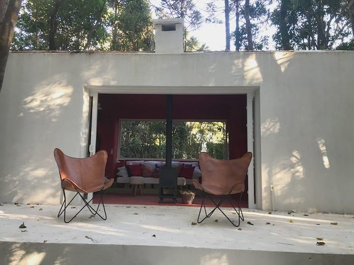 Olinda 3 Incrível tiny house na serra gaúcha