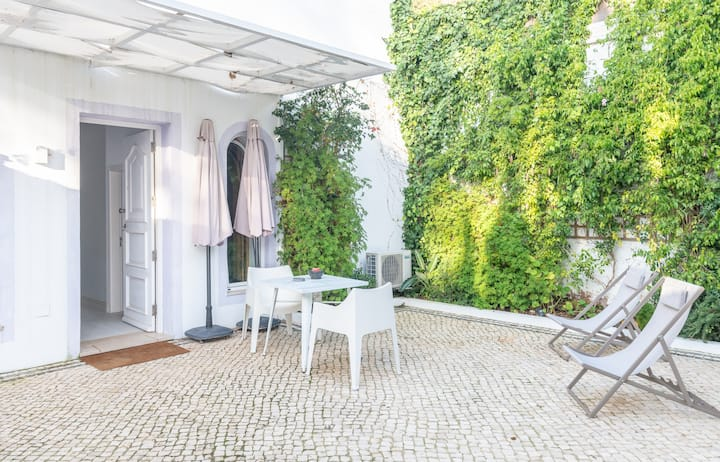 Appartement avec terrasse privée Algarve par Lightbooking