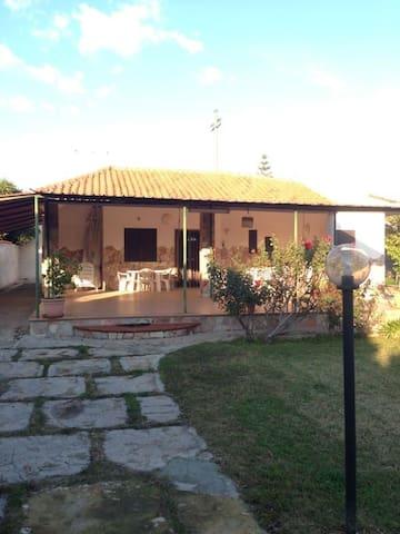 Villa Letizia - Punta Milocca