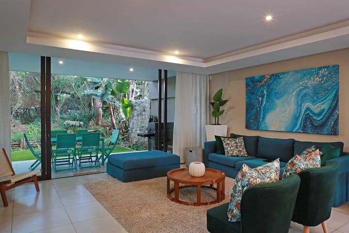 Luxury Zimbali Villa*24 Sanctuary*Peace of Heaven