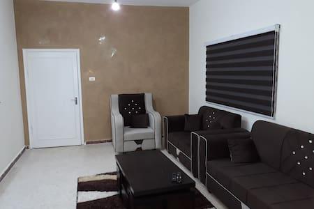 Umm Qais accommodation