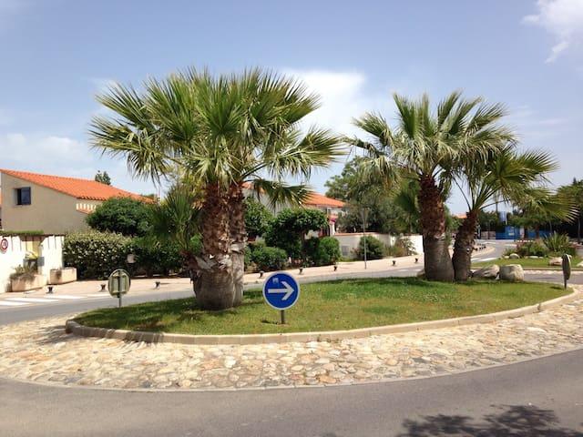 Villa à Torreilles plage - Torreilles - Dom