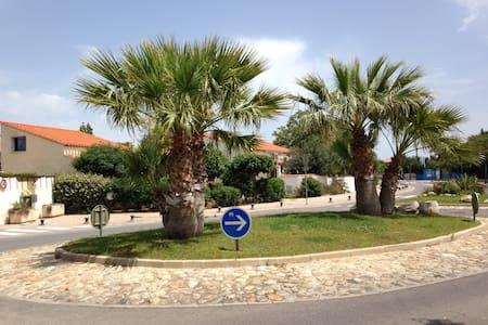Villa à Torreilles plage - Torreilles