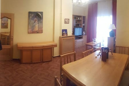 The room in center with breakfast - Мадрид