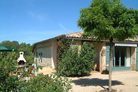 Daramousque Cottage  - Monclar-de-Quercy