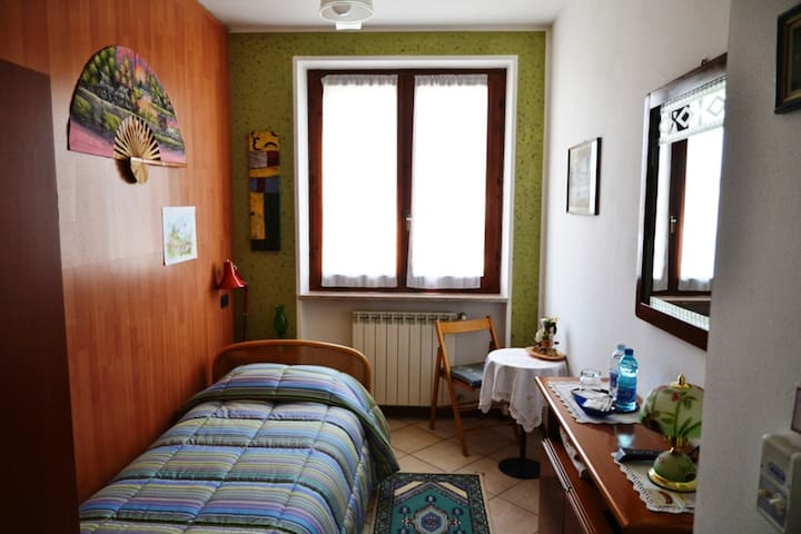 Single room near Verona - Caldiero - Penzion (B&B)