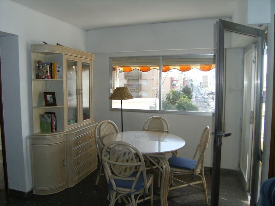 Cute Appartment In Gandia Beach Apartments For Rent In Grau I Platja Valencian Community Spain