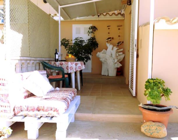 Casa Marin ( Apartamento Sargantana ) - Balearic Islands - Apartment