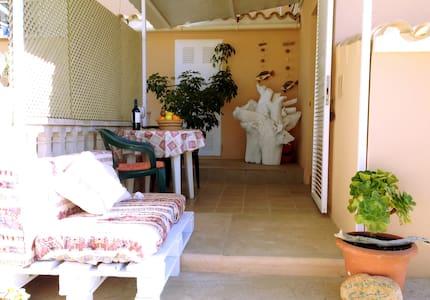 Casa Marin ( Apartamento Sargantana ) - Baleaarit - Huoneisto