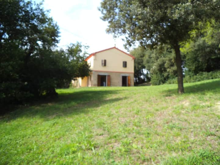 Casa Catena, Osimo, Marche, Italy