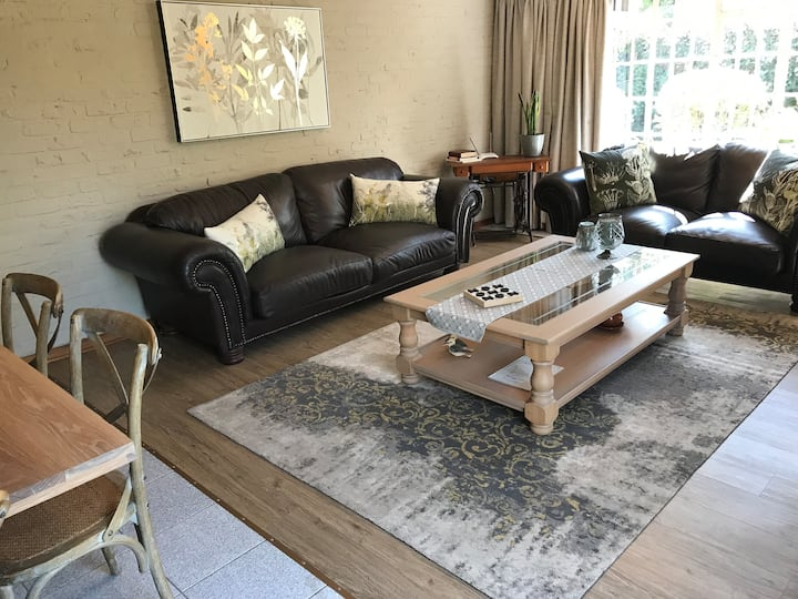 Duplex family suite-Anne's Place in Potchefstroom