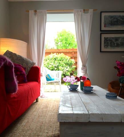 Kilkenny cottage. Charming - cosy  - Castlecomer - Casa