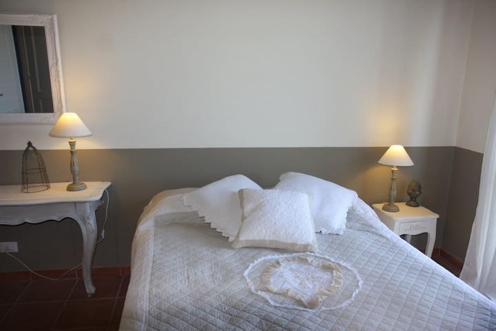 Bellissima Suite Familiare ! - Villanova d'Asti - Bed & Breakfast