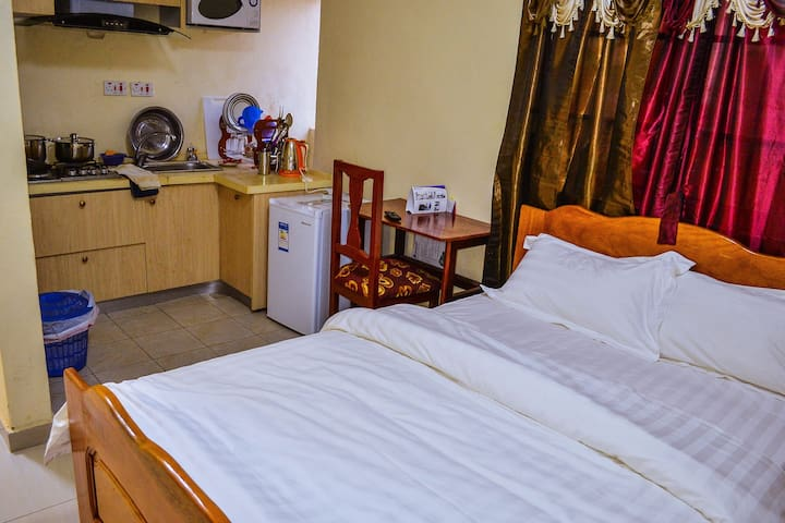Studio Flat Apartment - BAMENDA  - Pis