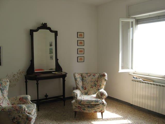Appartamento in cascina  - Fontana Pradosa - House
