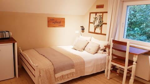 Kuscheliges Appartement in der Nähe vom Teutoburger Wald