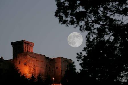 Da Marco Casa Vacanze Borgo Civita - Trevi Nel Lazio
