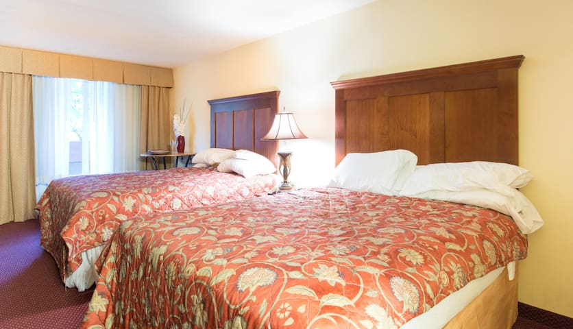 Hotel Studio Suite CLOSE to DISNEY - Kissimmee - Appartement