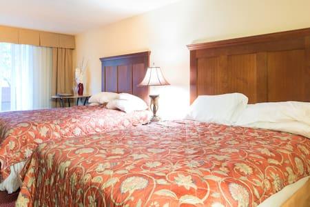 Hotel Studio Suite CLOSE to DISNEY - 基西米 - 公寓