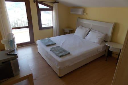 Beautiful apartment in Turunc with sea views. - Turunç Belediyesi