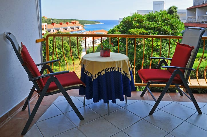 Studio for 3 / 50m from the beach - Marčana - Appartement
