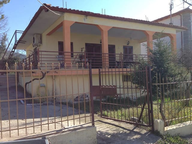Dream Private House 800m from the beach