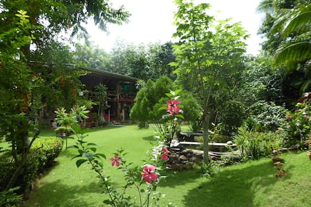 Koh Chang Garden Lodge Guesthouse Room E - 獨棟