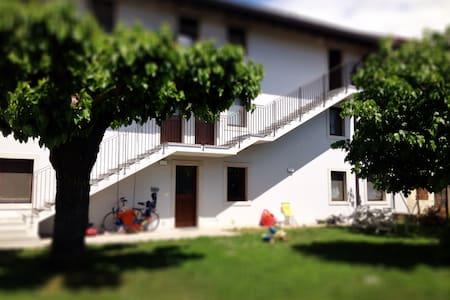casa romea 2 - oasi tranquilla - Moimacco