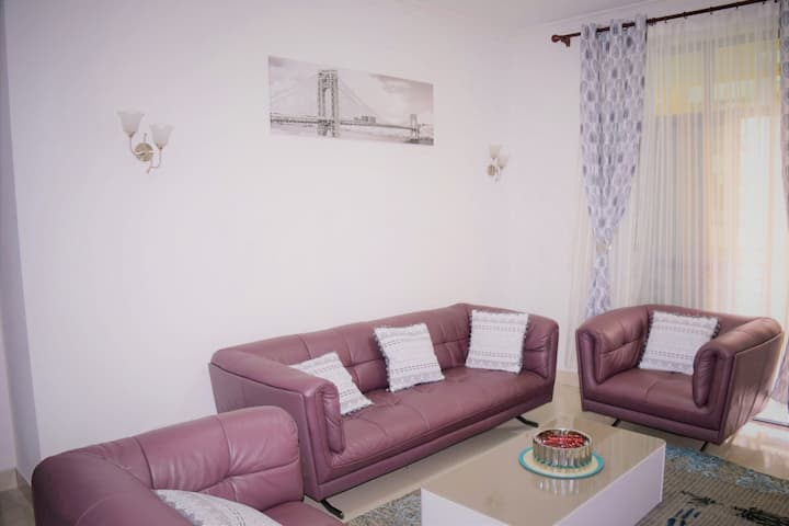 Adeva Apartment Cité Kin-Oasis **** (Secured)