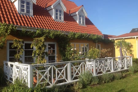 Cheap and charming apartment in CPH - Solrod Strand - Ev
