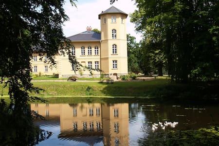 Landhaus Schloss Kölzow - Kölzow - Castell