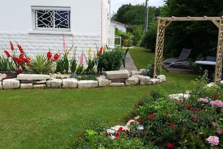 studio au jardin fleuri - Saint-Paul-lès-Dax