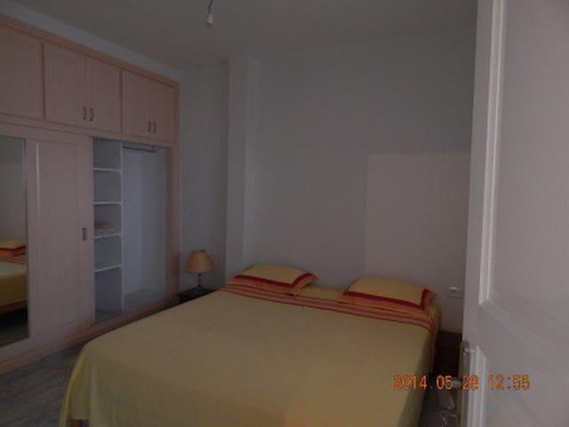 coquette studio  - Kelibia - Lägenhet