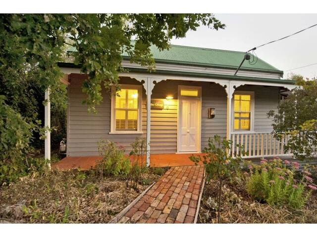 Lilac Cottage - 賀本溫泉(Hepburn Springs) - 獨棟