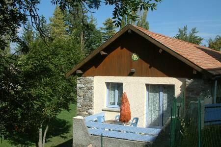 gîte nature proche tallard gap - Venterol - Casa