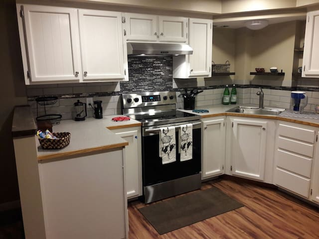 BRAND NEW 1400 Sq ft 2 Bdrm NEAR MICROSOFT/AMAZON - Redmond - Apartment