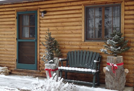 Charming, rustic cabin in Boulder Canyon - 博爾德