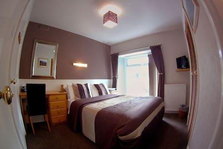 Glyn Peris Guest House - Caernarfon - Guesthouse