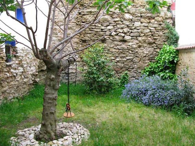 Casa Rural en Lerín, Navarra - Lerín - Hus