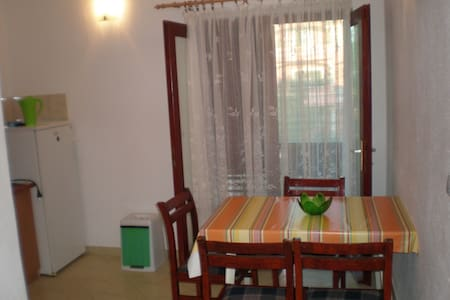Nice apartment for two people  - Privlaka