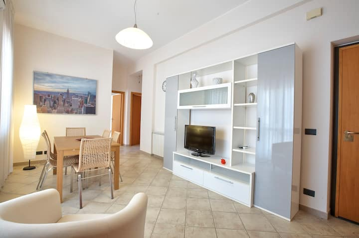 Corallo - 2 bedrooms apartment in center