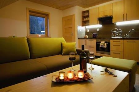 Apartment #3 Kongen - Jasná Lúčky - Demänovská Dolina - Ev